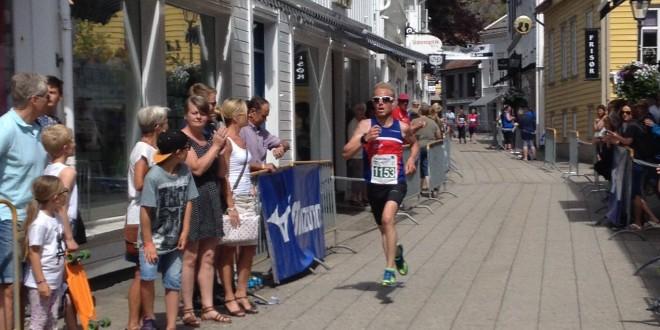 grimstad maraton